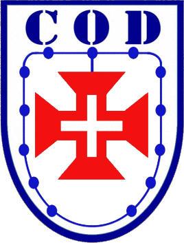 Escudo de C. OPERÁRIO D. (PORTUGAL)
