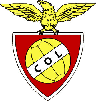 Escudo de C. ORIENTAL DE LISBOA (PORTUGAL)