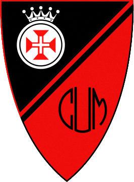 Escudo de C. UNIAO MICAELENSE (PORTUGAL)