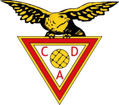 Escudo de C.D. DAS AVES (PORTUGAL)