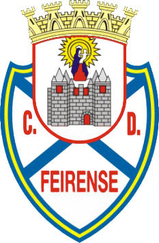 Escudo de C.D. FEIRENSE (PORTUGAL)