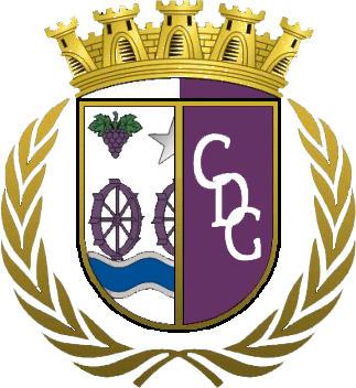 Escudo de C.D. GOUVEIA (PORTUGAL)