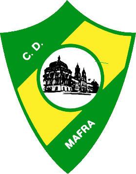 Escudo de C.D. MAFRA (PORTUGAL)