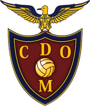 Escudo de C.D. OLIVAIS E MOSCAVIDE (PORTUGAL)