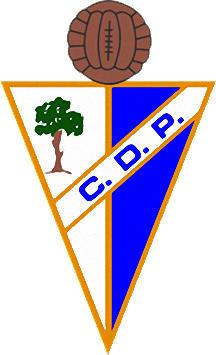 Escudo de C.D. PINHALNOVENSE (PORTUGAL)