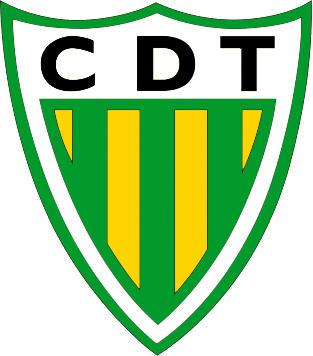 Escudo de C.D. TONDELA (PORTUGAL)