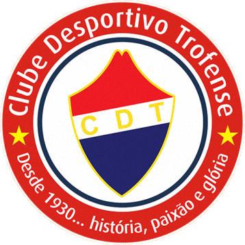 Escudo de C.D. TROFENSE (PORTUGAL)