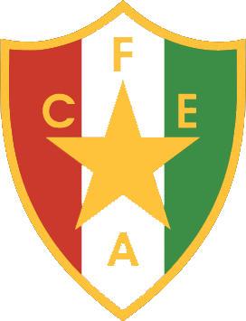 Escudo de C.F. ESTRELA DA AMADORA (PORTUGAL)