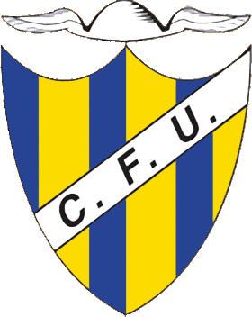 Escudo de C.F. UNIAO (PORTUGAL)