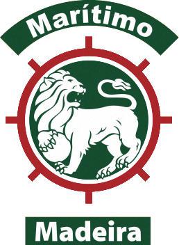 Escudo de C.S. MARÍTIMO (PORTUGAL)