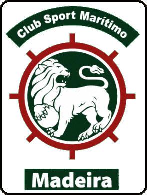 Escudo de C.S. MARITIMO (PORTUGAL)