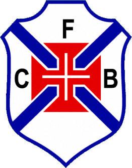 Escudo de CF OS BELENENSES (PORTUGAL)