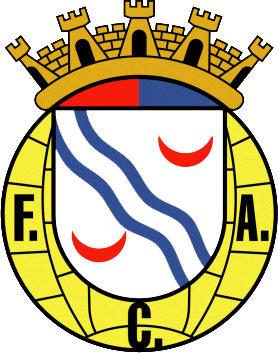 Escudo de F.C. ALVERCA (PORTUGAL)