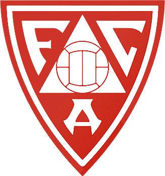Escudo de F.C. AVINTES (PORTUGAL)
