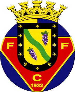Escudo de F.C. FELGUEIRAS 1932 (PORTUGAL)