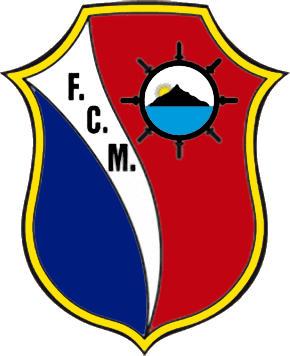 Escudo de F.C. MADALENA (PORTUGAL)