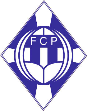 Escudo de F.C. PAMPILHOSA (PORTUGAL)