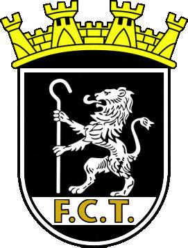 Escudo de F.C. TIRSENSE (PORTUGAL)
