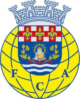 Escudo de FC AROUCA (PORTUGAL)