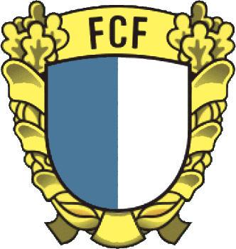 Escudo de FC FAMALIZAO (PORTUGAL)