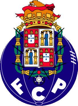 Escudo de FC OPORTO (PORTUGAL)