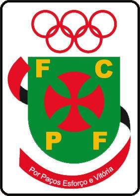 Escudo de FC PAÇOS (PORTUGAL)