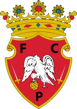 Escudo de FC PENAFIEL (PORTUGAL)