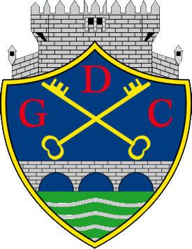 Escudo de G.D CHAVES (PORTUGAL)