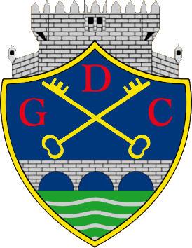 Escudo de G.D. DE CHAVES (PORTUGAL)