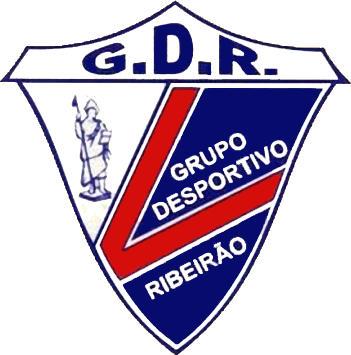 Escudo de G.D. RIBERAO (PORTUGAL)