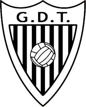 Escudo de G.D. TOURIZENSE (PORTUGAL)