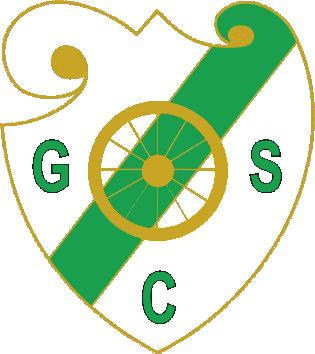 Escudo de G.S. CARCAVELOS (PORTUGAL)