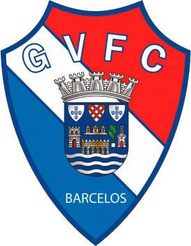 Escudo de GIL VICENTE F.C. (PORTUGAL)