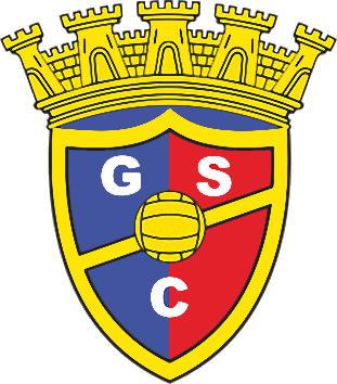 Escudo de GONDOMAR S.C. (PORTUGAL)