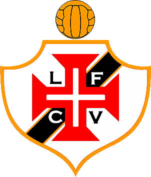 Escudo de LUSITANO F.C. DE VILDEMOHINOS (PORTUGAL)