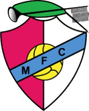 Escudo de MERELINENSE F.C. (PORTUGAL)