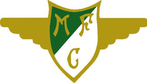 Escudo de MOREIRENSE F.C. (PORTUGAL)
