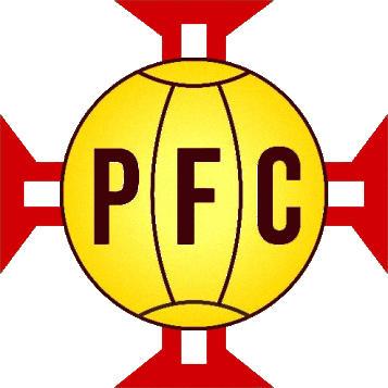 Escudo de PADROENSE F.C. (PORTUGAL)