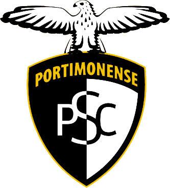 Escudo de PORTIMONENSE S.C. (PORTUGAL)