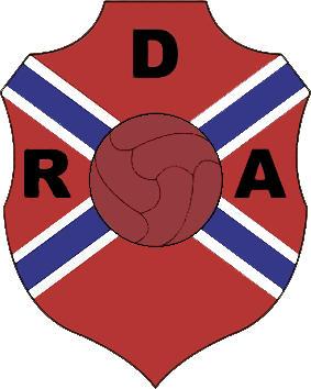 Escudo de R.D. ÁGUEDA (PORTUGAL)