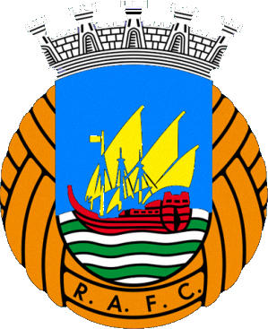 Escudo de RIO AVE (PORTUGAL)