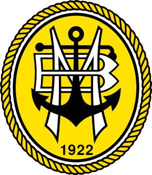 Escudo de S.C. BEIRA-MAR (PORTUGAL)