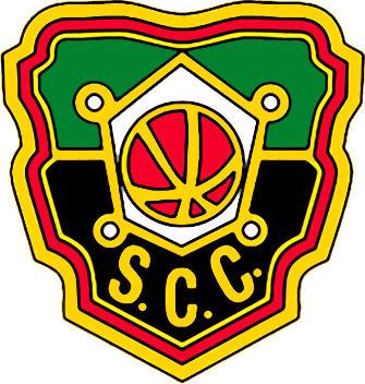 Escudo de S.C. COIMBROES (PORTUGAL)