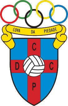 Escudo de S.C. COVA DA PIEDADE (PORTUGAL)