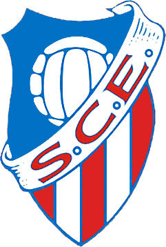 Escudo de S.C. ESMORIZ (PORTUGAL)