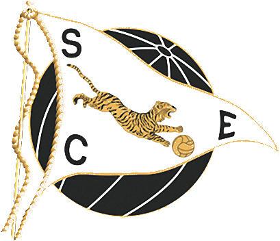 Escudo de S.C. ESPINHO (PORTUGAL)