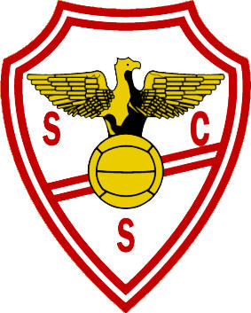 Escudo de S.C. SALGUEIROS (PORTUGAL)