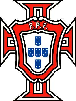 Escudo de SELECCIÓN DE PORTUGAL (PORTUGAL)
