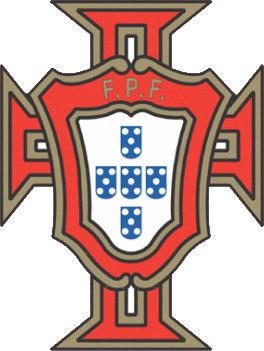 Escudo de SELECCIÓN PORTUGUESA (PORTUGAL)