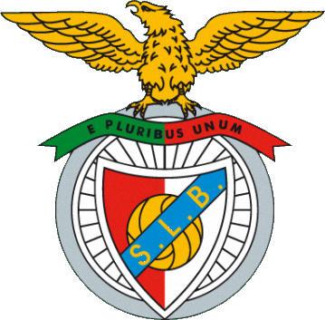 Escudo de SL BENFICA (PORTUGAL)